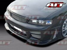 FOR NISSAN MAXIMA 1995-1999 R34 STYLE FULL BODY KIT BY AIT RACING 4 PIECES