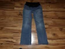 womans misses size 6 = M medium liz Lange maternity jeans pants