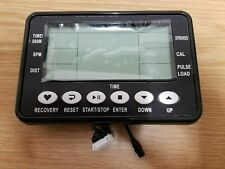 Rower  SM5861-64 display