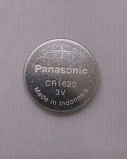 20x CR1620 Industrie Bulk Panasonic