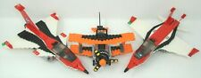 LEGO 60103 City Airport Air Show Airplanes only, no other accessories or hanger