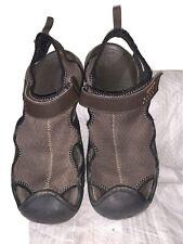 Crocs Swiftwater Mesh Deck Sandal Mens Sandals Size 10.5