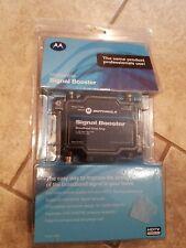 Motorola Signal Booster