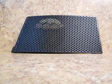 2004-2009 Mitsubishi Galant Dash Speaker Grille MR590280 RH RIGHT Front BLACK