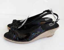 Marks and Spencer Women's Patent Leather Wedge Heels for Women