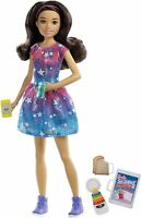 Barbie Skipper Babysitters - Asian Doll & Accessories