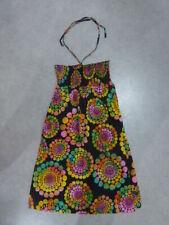 Très jolie robe plage colorée Roxy - L