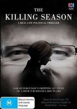 ABC The Killing Season, Kevin Rudd, Julia Gillard