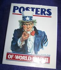 Posters of World War II by G.H. Gregory