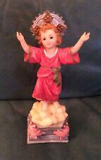 Montefiori Collection Figurine #32702 Divine Christ Child