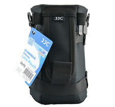 JJC DLP-5 Deluxe Lens Pouch Case for NIKON AF-S NIKKOR 70-200mm 1:4G ED VR