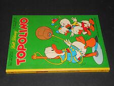 TOPOLINO LIBRETTO NR.790 - 17.01.1971 bollini QUASI ECCELLENTE