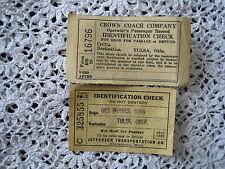 Train Tickets Coach Des Moines iowa Kansas City Lot 2