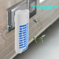 Mosquito Killer Zapper Electric Gnat Fly Killer Mosquito Trap For Residential UK