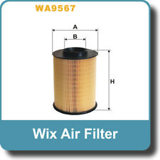 NEW Genuine WIX Replacement Air Filter WA9567
