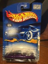 2001 Hot Wheels First Edition Evil Twin #28