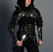 Gothic Medieval Knight Suit Of Armor Combat Haif Armour Wearable