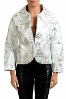 Maison Margiela Multi-Color Women's Basic Jacket US S IT 40