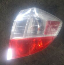 09-14 HONDA FIT OEM RIGHT TAILLIGHT ASSEMBLY