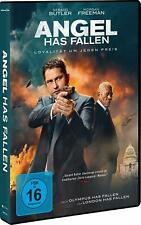 Angel Has Fallen - Gerard Butler, Nick Nolte, Morgan Freeman - DVD