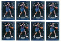 (8) 2019-20 Panini Prizm RJ Barrett R.J Lot Base Rookies HOT INVEST! 250 PSA ?