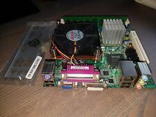 motherboard Mini ITX DG41MJ cpu bundle