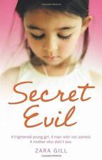 Secret Evil-Zara Gill