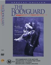 The Bodyguard (DVD, 2005)