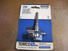 NEW TOMCO MIXTURE CONTROL SOLENOID 8500 (BARB5836 DS1350 2)