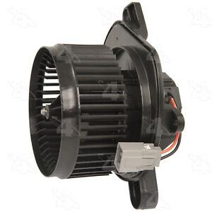CARQUEST (75845) HVAC Flanged Vented CCW Blower Motor w/ Wheel (2008-11 Focus)