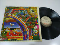 """Block Musica Für Die Freiheit LP Vinyl 12 """" VG Chapa Klappcover 1981"""