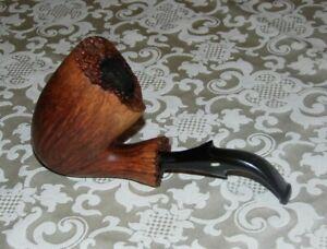 pipe pfeife pipa fumata  CASTELLO COLLECTION MADE IN CANTU ITALY