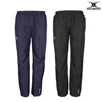 Gilbert Rugby Men's Photon Polyester Trousers GI015 - Sports Bottomwear Pants