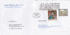 Austria 1993 Christkindl First Day Cover VGC