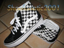 Vans Dover Street Market SK8 Hi Checkerboard Checker Skateboarding Limited 8