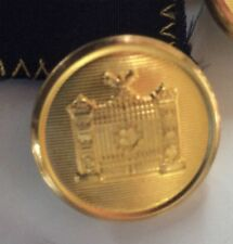 Brooks Brothers Light golden Waterbury cuff button  for Blazer or suit