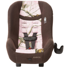 Convertible Car Seat Pink Realtree Cosco Scenera Next Baby Infant Toddler Safety