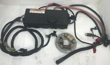 Yamaha Wave Blaster 1 B1 700 701 61x electrical box CDI ignition module W/stator