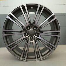 20 Zoll Felgen Für Audi A4 B8 B9 S4 A6 4F 4G C7 S6 A7 S7 A8 S8 Q3 Q5 VW ABE ET37
