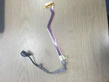 Apple Powerbook G4 A1010 EMC 1986 LCD Screen Cable Ribbon Lead HPU200010210U02