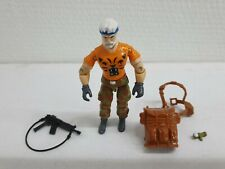 GI JOE / ACTION FORCE TIGER FORCE OUTBACK EU EXCLUSIVE 100% COMPLETE