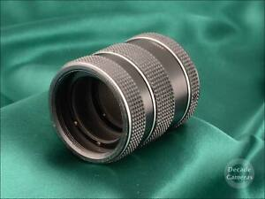 M42 3 Stage Extension Tubes - 485