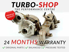 AUDI SKODA SEAT VW 1.9 TDI (BJB/BKC/BXE) Turbocompressore/Turbo 751851-5004 TOURAN