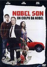 Nobel Son - Un Colpo Da Nobel (2007) DVD