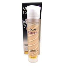 Olay Definity Colour Enhancer Anti-Ageing Moisturiser Medium SPF15 50ml