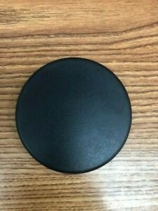 "JennAir JGC8536ADS OEM Matte Black Large 4"" Burner Cap WPW10154101"