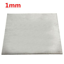 Titanium Alloy Plate TC4/GR5 Titanium Plate 1100100mm