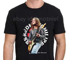 John Frusciante Red Hot Chili Peppers Guitarist Men's T-Shirt