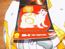 Size Medium Disney Star Wars Droid BB-8 Pet Dog Halloween Costume Stuffed Tunic