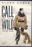 Call of the Wild (Clark Gable) New DVD